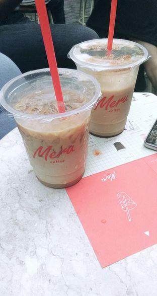 Foto review Meru Coffee oleh Frisma Fn 1