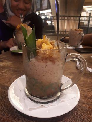Foto 2 - Makanan di The People's Cafe oleh @semangkukbakso