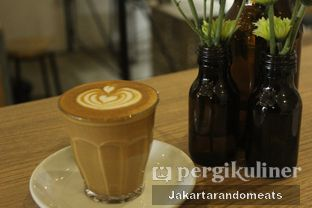 Foto 2 - Makanan di The Caffeine Dispensary oleh Jakartarandomeats