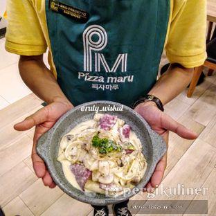 Foto 5 - Makanan di Pizza Maru oleh Ruly Wiskul
