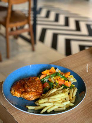 Foto 4 - Makanan di Delapan Padi oleh Isabella Chandra