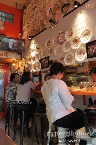 Foto 4 - Interior di Pizza Place oleh Sillyoldbear.id