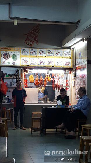 Foto 2 - Interior(Kios Sedap Wangi) di Sedap Wangi oleh JC Wen