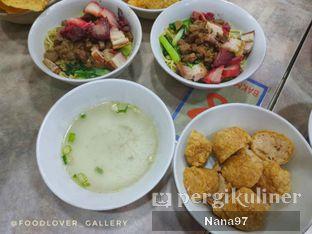 Foto 4 - Makanan di Bakmi Aboen oleh Nana (IG: @foodlover_gallery)