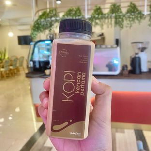 Foto review Coffee & Couple Cafe oleh Andrika Nadia 1