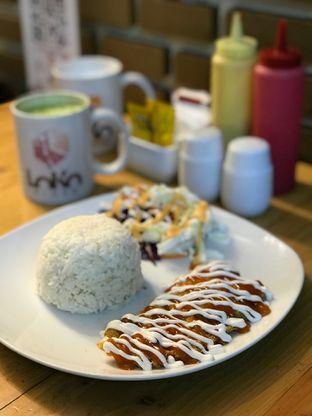 Foto 9 - Makanan di Loko Cafe oleh yudistira ishak abrar