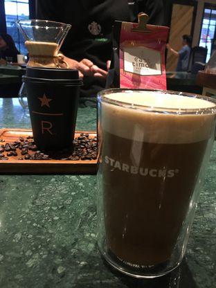 Foto review Starbucks Reserve oleh RI 347 | Rihana & Ismail 2