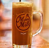 Foto Ovaltine Milk di Mom Milk