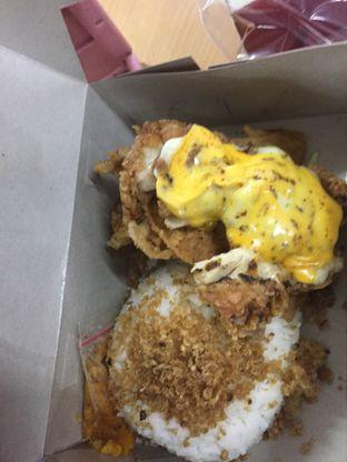 Foto review Nasi Kulit Gokskin oleh Yohanacandra (@kulinerkapandiet) 4