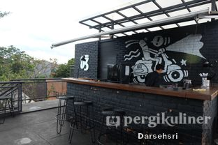 Foto 9 - Interior di Level 03 Rooftop & Grill by Two Stories oleh Darsehsri Handayani