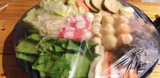 Foto 1 - Makanan di Rahmawati Suki & Grill oleh Ristonny Herady
