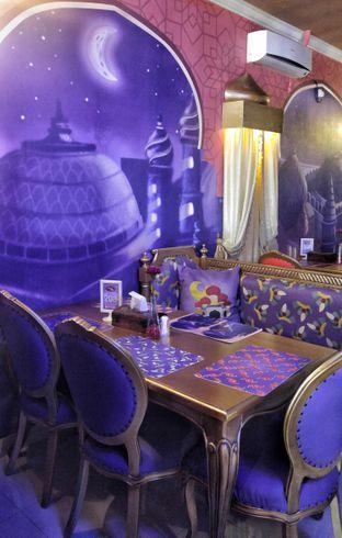 Foto review Arabian Nights Eatery oleh irena christie 15