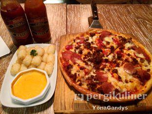 Foto 1 - Makanan di Milan Pizzeria Cafe oleh Yona Gandys