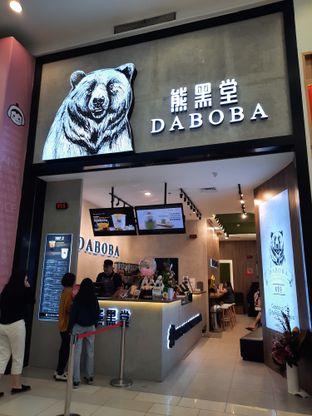 Foto review Daboba oleh Stefy Tan 5