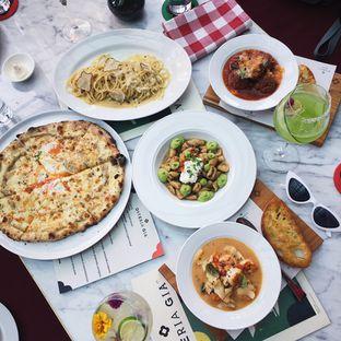 Foto 1 - Makanan di Osteria Gia oleh @Itsjusterr