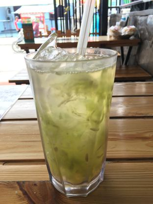 Foto 2 - Makanan(Es Timun) di Mie Aceh Seulawah oleh @Tedsuja