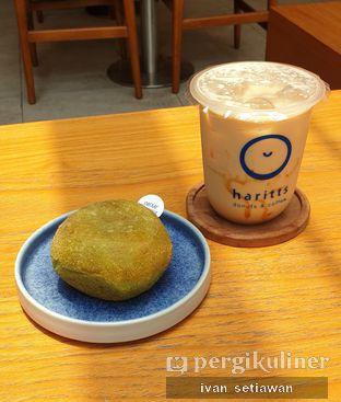 Foto review Haritts Donuts & Coffee oleh Ivan Setiawan 1
