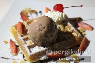 Foto 1 - Makanan di Orofi Cafe oleh UrsAndNic