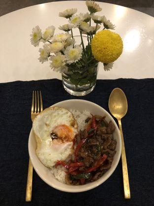 Foto 3 - Makanan(Japanese beef bowl) di Awesome Coffee oleh Patricia.sari
