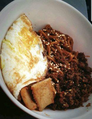 Foto 2 - Makanan di Che Hwa Vegetarian oleh heiyika