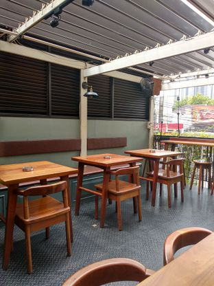 Foto review Dixie Coffee oleh Ika Nurhayati 5
