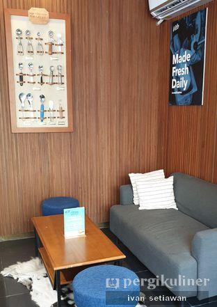 Foto 5 - Interior di Vilo Gelato & Coffee oleh Ivan Setiawan