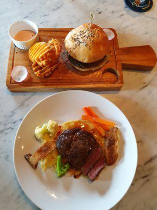 Foto review Will's Restaurant & Bar oleh Makan2 TV Food & Travel 6