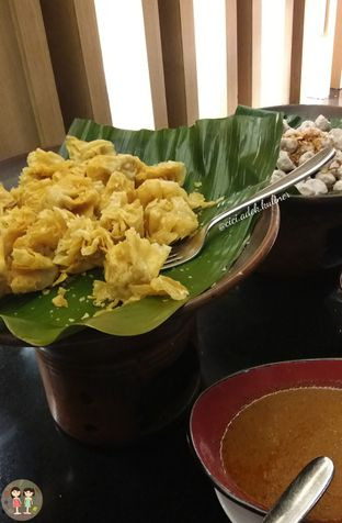Foto 7 - Makanan di Catappa Restaurant - Hotel Grand Mercure Kemayoran oleh Jenny (@cici.adek.kuliner)