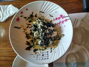 Foto 2 - Makanan di Dubu Jib oleh D L