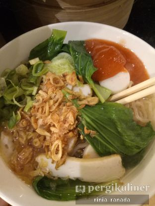 Foto 5 - Makanan di Asia - The Ritz Carlton Mega Kuningan oleh Rinia Ranada