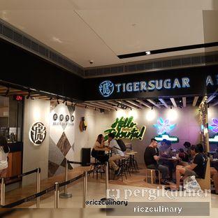 Foto review Tiger Sugar oleh Ricz Culinary 4