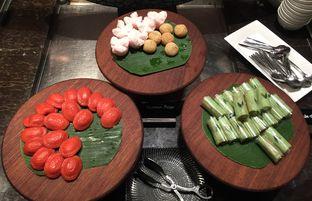 Foto review Signatures Restaurant - Hotel Indonesia Kempinski oleh Andrika Nadia 16