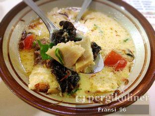 Foto 1 - Makanan di Soto Betawi Pinangsia oleh Fransiscus