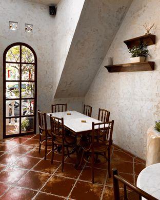 Foto 4 - Interior di Sal En Co oleh Wawa | IG : @foodwaw
