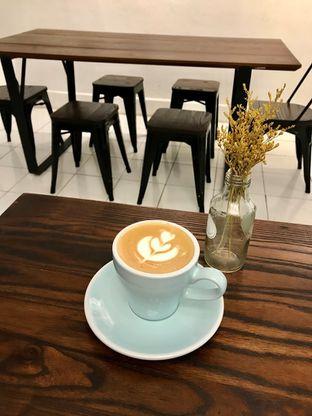 Foto 15 - Makanan di Saksama Coffee oleh Prido ZH