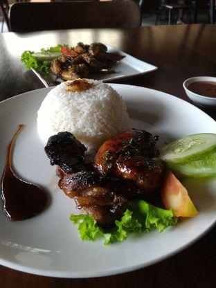 Foto 2 - Makanan di Oktias Brasserie Resto oleh Raka Pradipta