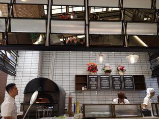 Foto review Pizzeria Cavalese oleh Lili Alexandra 2
