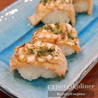 Foto 8 - Makanan di Sushi Man oleh Hungry Couplee