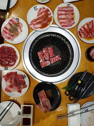 Foto 6 - Makanan di Gyu Kaku oleh Amrinayu