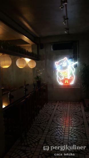 Foto 2 - Interior di Hatchi oleh Marisa @marisa_stephanie
