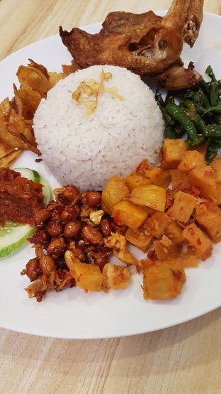 Foto 3 - Makanan di Singapore Koo Kee oleh Lid wen