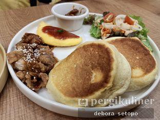 Foto 2 - Makanan di Pan & Co. oleh Debora Setopo
