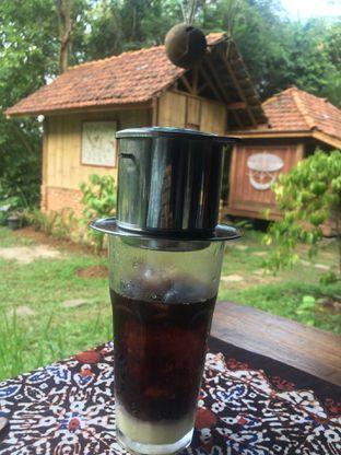 Foto 5 - Makanan(Kopi Susu Drip) di Rumah Kopi Ranin oleh RI 347 | Rihana & Ismail