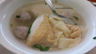 Foto 2 - Makanan di Mie Pangsit Simpur oleh Jenny (@cici.adek.kuliner)