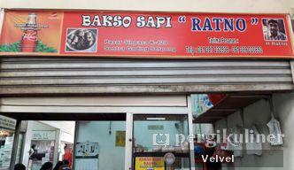 Foto Eksterior di Bakso Sapi Ratno