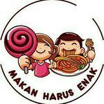 Foto Profil Makan Harus Enak @makanharusenak