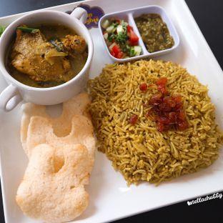 Foto 15 - Makanan di Arabian Nights Eatery oleh Stellachubby