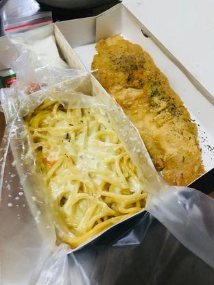 Foto 1 - Makanan di Fish Streat oleh Margaretha Helena #Marufnbstory