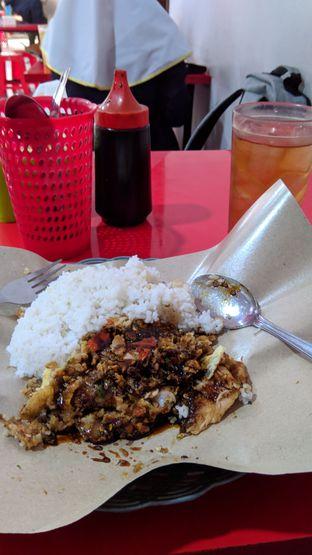 Foto 2 - Makanan di Ayam Geprek Bebas oleh Joshua Theo