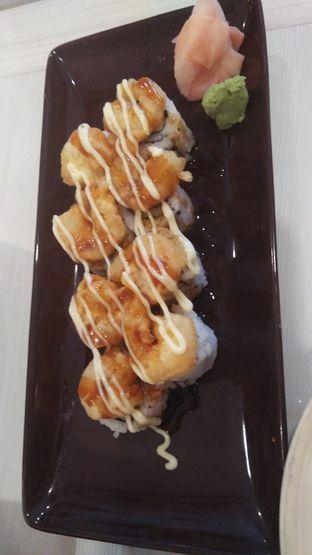 Foto 9 - Makanan di Washoku Sato oleh Review Dika & Opik (@go2dika)